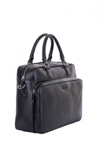 Attaché Case - LORIS NOIR