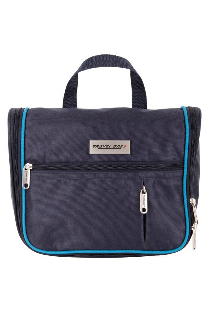 trousse de toilette pliable newcastle marine travel one p251299 le monde du bagage