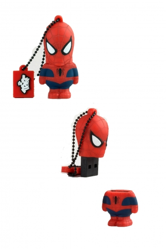 Clé USB 3D - SPIDERMAN