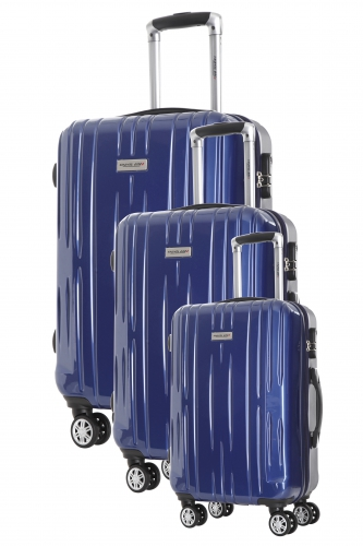 Ensemble de 3 Valises -  CLIFTON MARINE