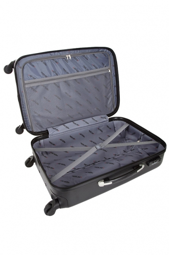 Ensemble de 3 Valises - CROSBY IMP