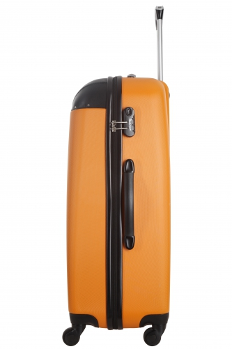 Ensemble de 3 Valises - FALMOUTH ORANGE