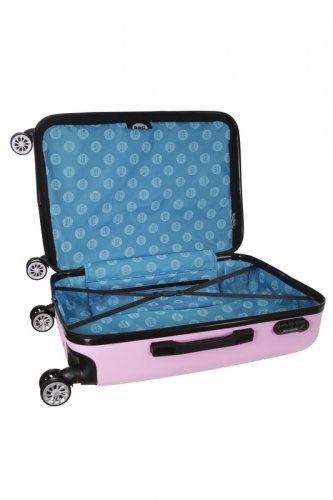 Ensemble de 3 Valises - HOPE ROSE