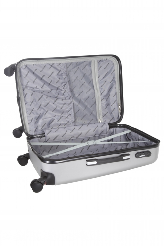 Ensemble de 3 Valises - HUNTER GRIS