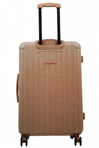 Ensemble de 3 Valises - TBA BEIGE