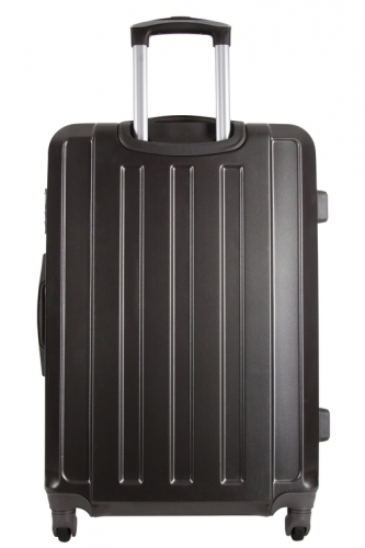 Ensemble de 3 Valises - VILAROSA  ANTHRACITE