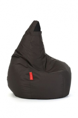 Pouf - DROPSEAT ANTHRACITE