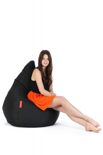 Pouf - DROPSEAT BLANC
