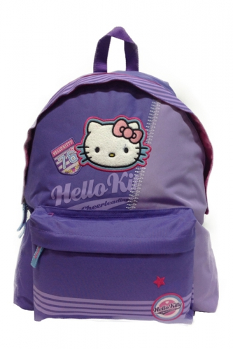 Sac à dos - HELLO KITTY VIOLET