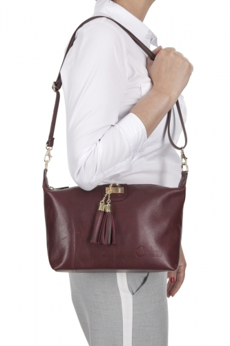 Sac à Main - DAISY BORDEAUX