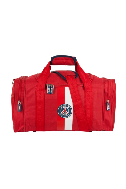 Sac de Sport - PSG FAN ROUGE