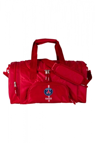 Sac de sport - SUPPORTER ROUGE