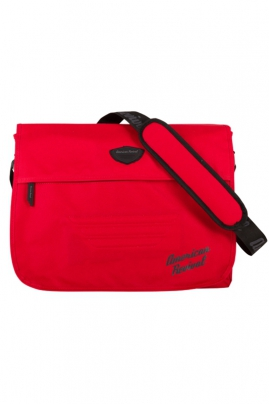 Sac Postier - COLLEGE ROUGE