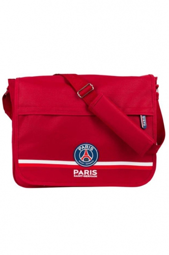 Sac Postier - PSG ROUGE