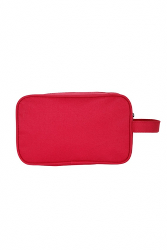 Trousse de Toilette - FRIEND ROUGE/BLEU