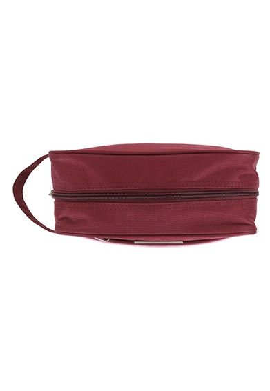 trousse de toilette hanton bordeaux travel one html p250693 le monde du bagage