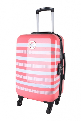 Valise - AGP ROSE - Taille S