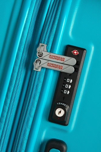 Valise - AIR FORCE 1 AERO TURQUOISE - Taille S