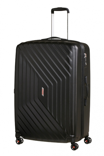 Valise - AIR FORCE 1 GALAXY BLACK  - Taille L