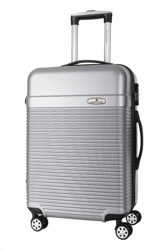 Valise - ALBANS ARGENT - Taille M