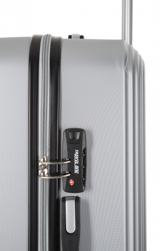 Valise - ALICUDI ARGENT - Taille M