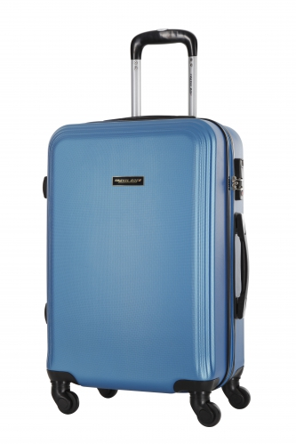 Valise - ALICUDI BLEU - Taille S