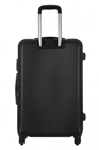 Valise - ALICUDI NOIR - Taille S