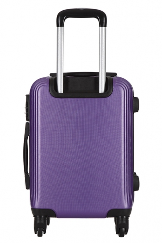 Valise - ALICUDI VIOLET - Taille M