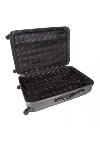Valise - ALWAI GRIS - Taille S