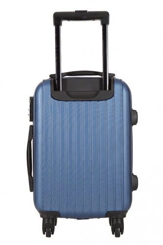 Valise - AMERICA BLEU - Taille S