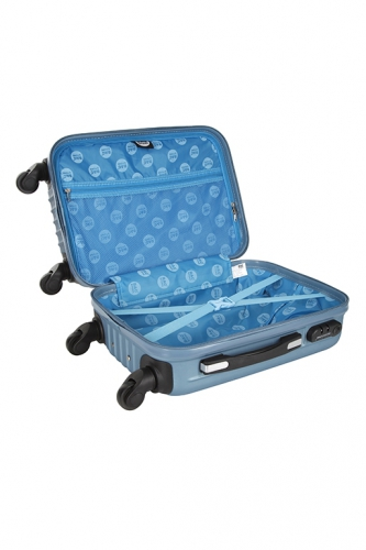 Valise - AMERICA PETROLE - Taille L