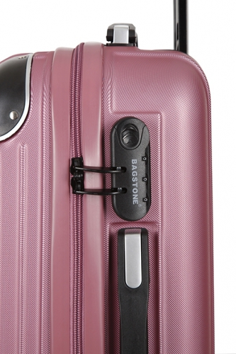 Valise - AMERICA ROSE - Taille S