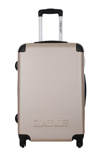 Valise - AMOS BEIGE - Taille S