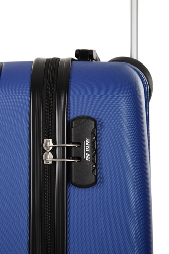 Valise - AMOS BLEU - Taille S