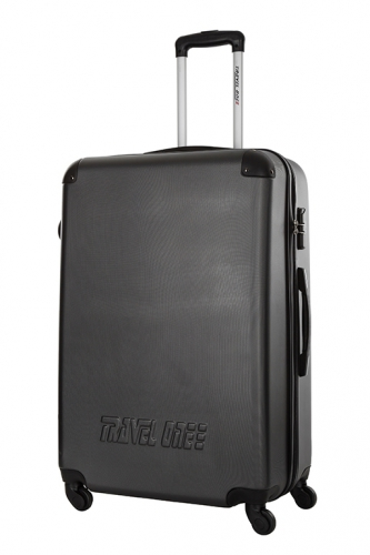 Valise - AMOS GRIS - Taille S