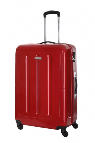 Valise - ANITE ROUGE - Taille M