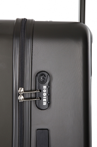 Valise - ARENAL GRIS - Taille S