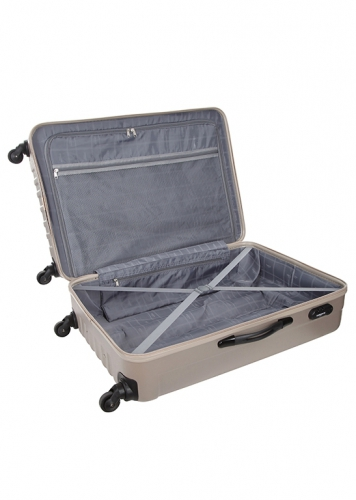 Valise - ASPENDOS CHAMPAGNE - Taille L