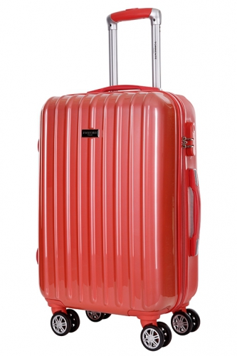 Valise - ASTERIA CORAIL - Taille L