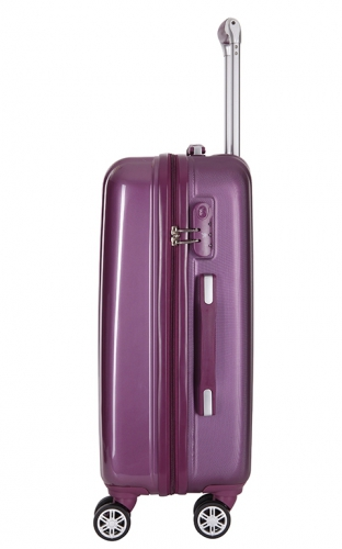 Valise - ASTERIA VIOLET - Taille M