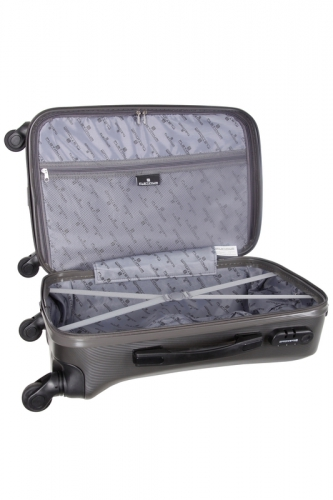 Valise - ATHENES GRIS - Taille S