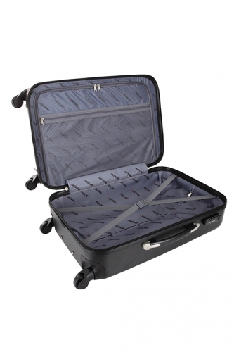 Valise - AUCKLAND IMPRIME - Taille M