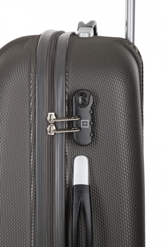 Valise - AUGITE GRIS - Taille S