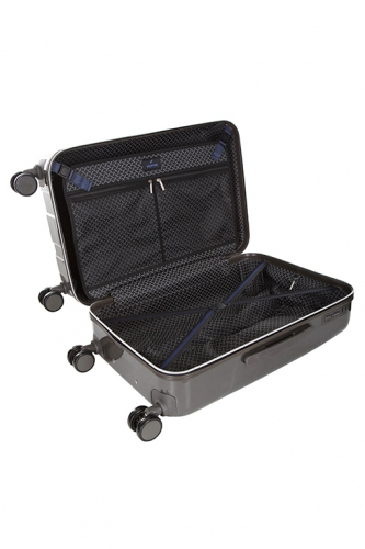Valise - AUTEUIL GRIS - Taille S