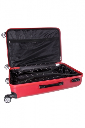 Valise -  AZUL  ROUGE - Taille S