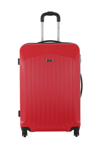 Valise - BALDWIN ROUGE - Taille S