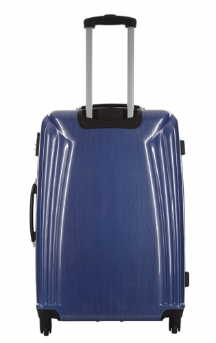 Valise -  BARITE BLEU - Taille S