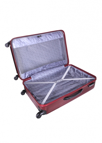Valise - BARKING BORDEAUX - Taille S