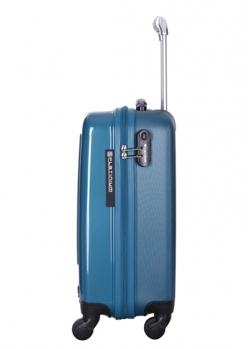 Valise - BARKING PETROL - Taille S
