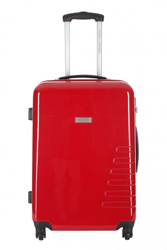 Valise - BARNESITE ROUGE - Taille S